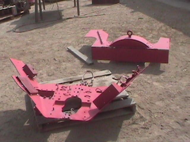 OQF 6 Pounder  Anti-Tank Gun