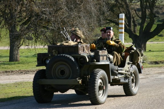Unit Vehicles