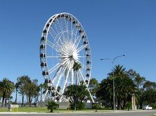 Wheel Of Perth