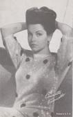 Film Female Stars 1960's 16
