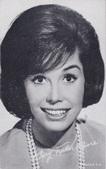 TV & Radio Female Stars 1960's 16