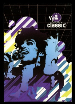 2003 VH1 Classic Rock Cards