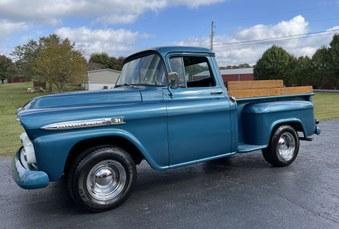 1959catruck