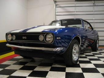 Sorry SOLD!  67 Camaro! 350 Eng /Auto!