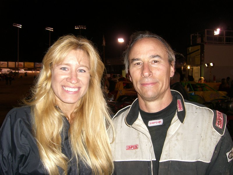Brian Williams Race Team