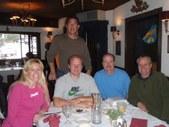 Diehard's in Arrowhead 2009