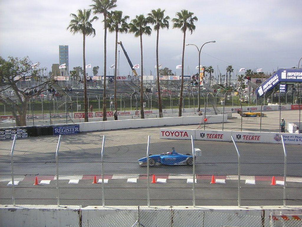 Long Beach Grand Prix