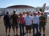 Diehard's / Reno Air Races
