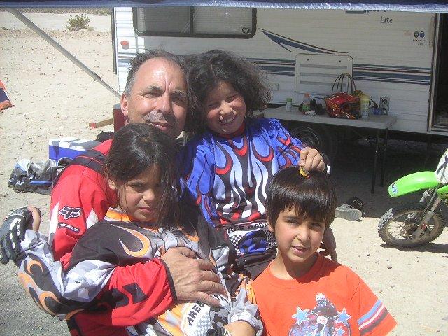 Memorial Weekend 2006