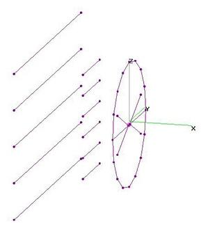 Hi-VHF+UHF Bowtie-In-Loop + 11RR - OPT