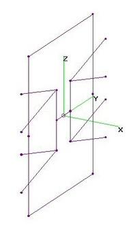 H+U 2-Bay+Loop RLH2 (12x10) - NO Refl