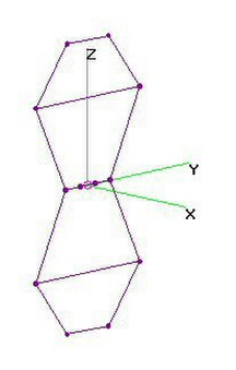 UHF Quadazoid Loop - No Refl