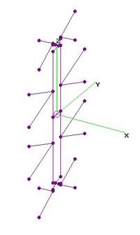 NEW-UHF Free-Form 4-Bay + NoRefl