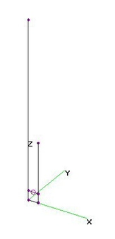 "2m ""Classic"" 3QWL+QWL J-Pole"