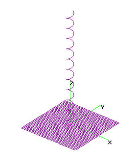 490 MHz Collinear Helical HPOL OMNI-PLUS