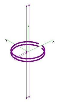 FM Double-Hoop + Vertical-FD-In-Center