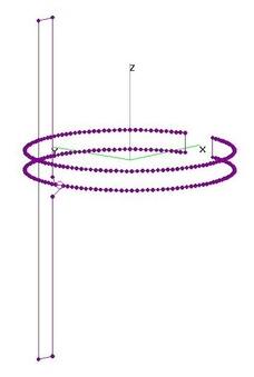 FM Double-Hoop + Vertical-FD-Outside