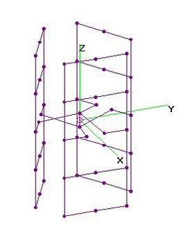 FM TRIAD 4xRectangular-Loops H-OMNI-PLUS