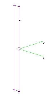 FM Vertical Folded Dipole VPOL TRUE-OMNI