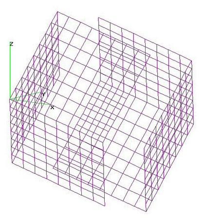 Cube Corners
