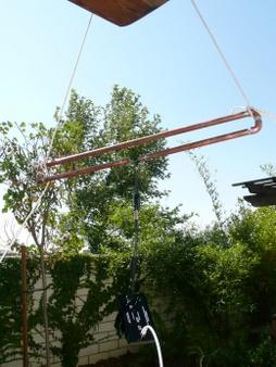 Smart Antenna On-Air Test