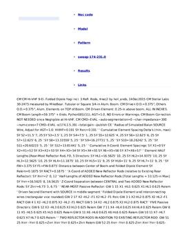 Enlarge HTML Document 15