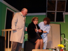 2008 - Barefoot In The Park
