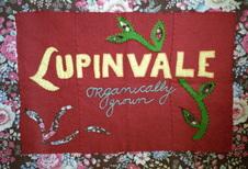 Lupinvale History