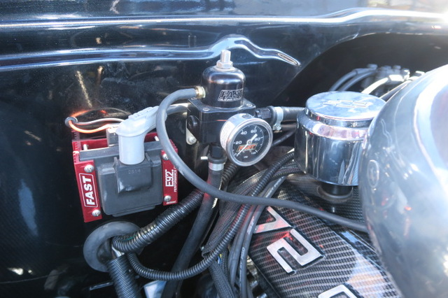 1971 Chevy C-10 Custom Hot Rod 572 hp
