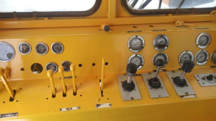 1987 Trencor Jetco 1400