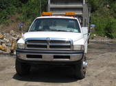 1999 Dodge Service Truck For Sale