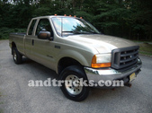 2000 F250 Super Duty 7.3 Diesel for sale