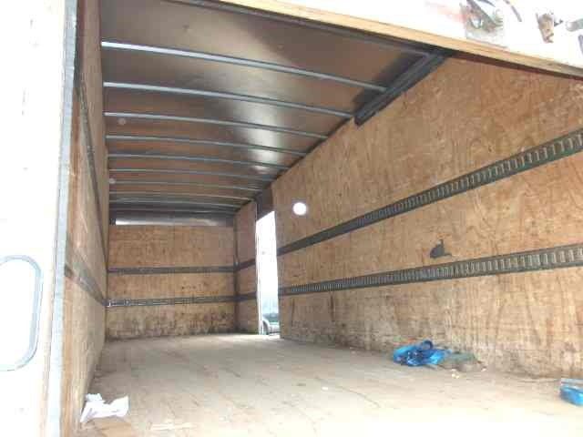 M2 Freightliner 26 ft Box Truck with Lift Gate for sale