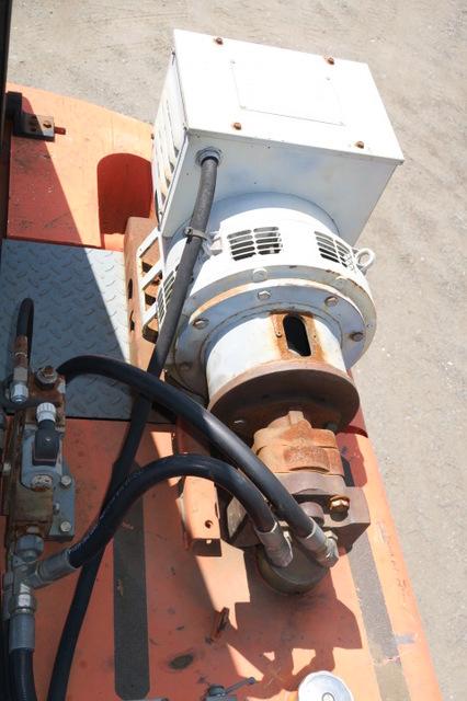 2005 Atlas 1804 MI Wheel Scrap Handler