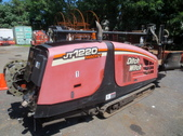 2006/07 Ditch Witch JT1220 Drill