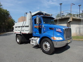 2006 Heavy Duty Peterbilt Single Axle