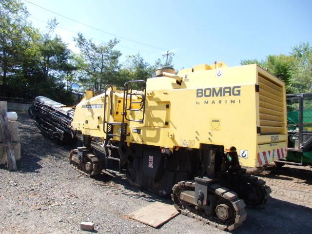 2007 Bomag BM 1300/30 Cold Milling Machine