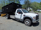 2008 F-550 Diesel Automatic