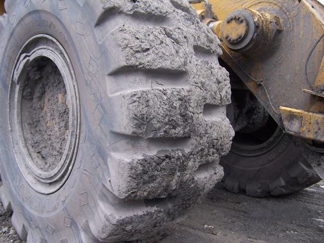 2009 Caterpillar 992 K Wheel Loader