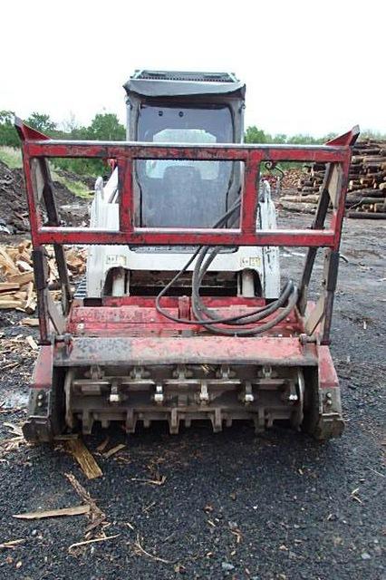 Fecon Bull Dog 80 Forestry Mower