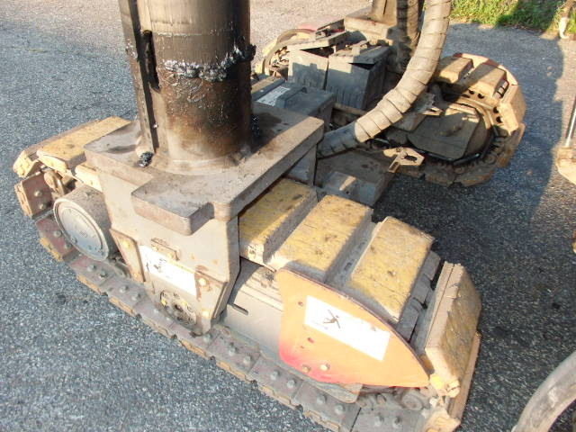 Used for sale Wirtgen W150 Milling Machine
