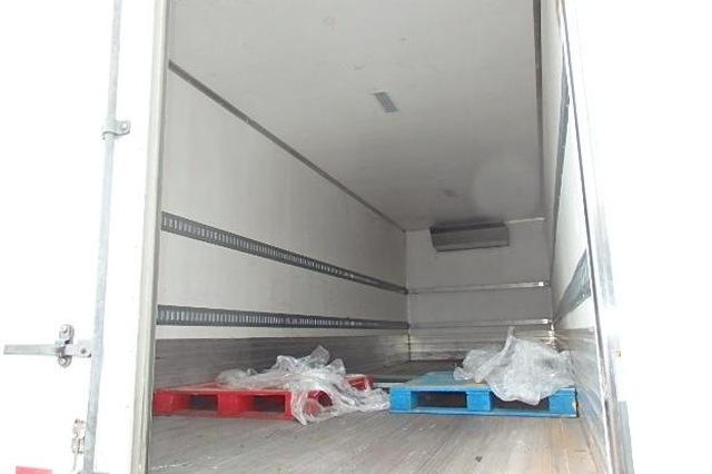 2014 348 Pete Reefer Truck