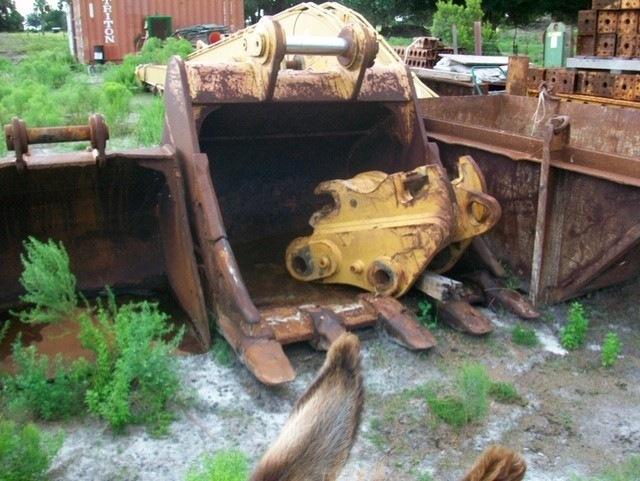 2016 Cat 349FL Excavator