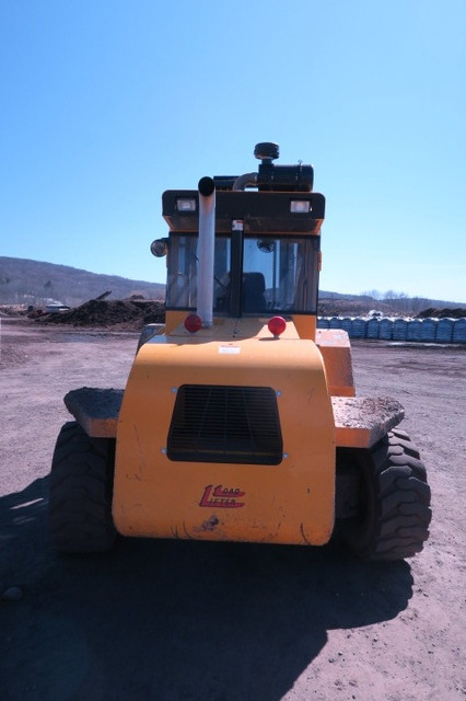 Load Lifter 2214-8E Rough Terrain