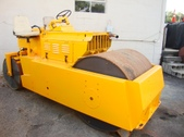 3 to 5 Ton Smooth Drum Roller for sale