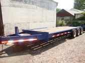 9 Ton Tagalong Trailers For Sale