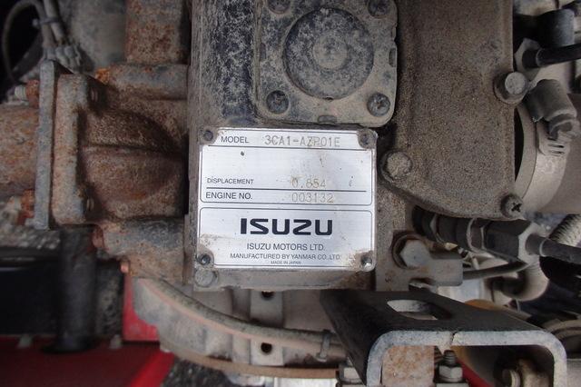 asphalt crack sealer   Cimline 230 DRH Magma crack kettle for sale