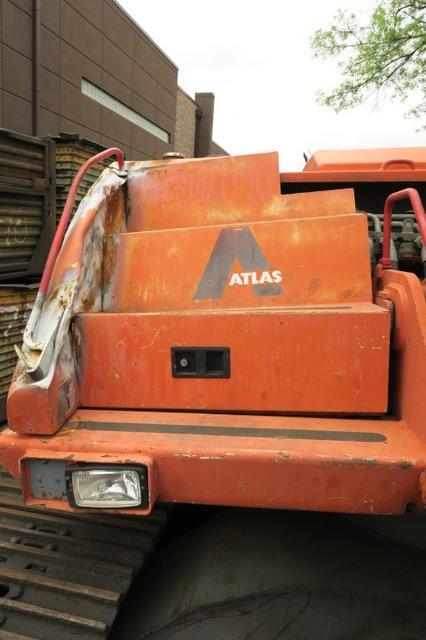 """""""Atlas"""