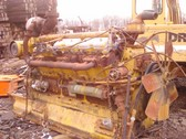 Cat D397 Motor for Parts