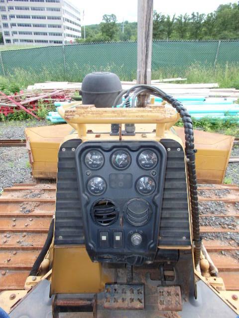 2003 Cat D-5G LGP Crawler Dozer